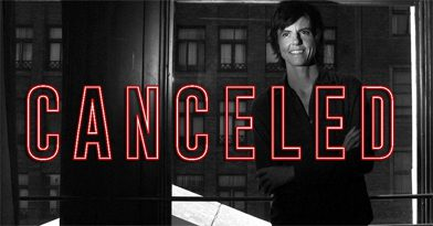Tig Notaro – CANCELED